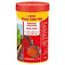 Sera Discus Color Red 250ml (116gr)