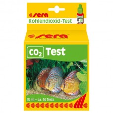 Sera Co2 Test Karbondioksit Testi 15 Ml