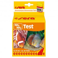 Sera Amonyum-Amonyak Test 15 Ml