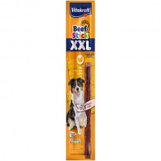 Vitakraft Beef Stick XXL Hindi Etli 30 Gr