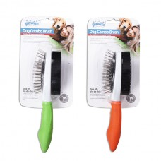 Pawise Dog Double Brush Fırça