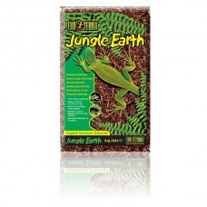 Exo Terra Jungle Earth 8 Quart.