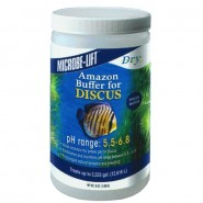 Microbe Lift Diskus Amazon Buffer Denge. 1000 G