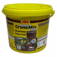 JBL NOVOGRANO MIX MINI 5.5L-2400 g. GRANÜL YEM