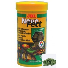 JBL NOVOFECT 100ML-58 g. TABLET YEM