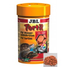 JBL TORTİL 100ML-60 g. KAPL. TABLET YEM