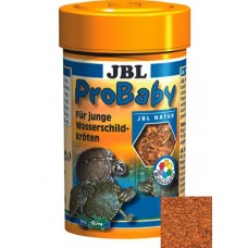 JBL PROBABY TURTLE FOOD 100 ML 13 g. YAVRU KAPL.YE
