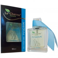 LE CHARME PET PARFÜM POSEİDON 50 ML