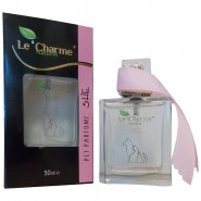 LE CHARME PET PARFÜM SHE 50 ML