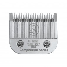 WAHL COMPETİTİON BIÇAK NO. 9 2 MM