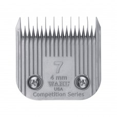 WAHL COMPETİTİON  BIÇAK NO. 7 3.8 MM
