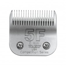 WAHL COMPETİTİON BIÇAK NO. 5F 6 MM