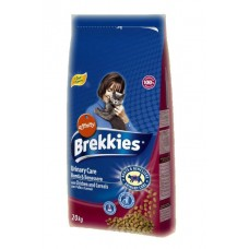 BREKKİES EXCEL CAT BONTA&BENES URİNARY 1,5 KG