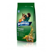 BREKKİES EXCEL DOG COMPLET  20 KG