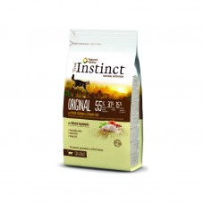 T INSTINCT CAT ORI.CHICKEN ADULT 1,25kg
