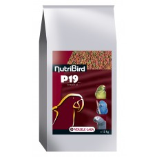 VERSELE LAGA NUTRIBIRD P19 TROPICAL 10KG