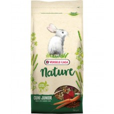 VERSELE LAGA NATURE CUNI JUNIOR YAVRU TAVŞ. 700G