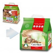 CATS BEST ORİGİNAL 5 L (2,10 KG)