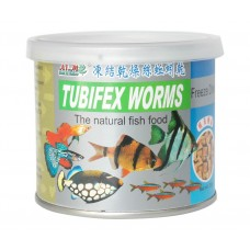 AIM TUBIFEX WORMS    25 g.