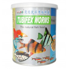 AIM TUBIFEX WORMS    85 g.