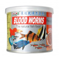 AIM BLOOD WORMS      18 g.