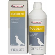 V.LAGAOR.DUCOLVİTGÜV.(MULTİVİTAMİN)500ML