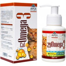 APEX OMEGA 3 CAT 100 ML SPREY
