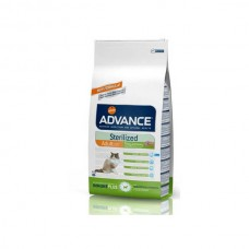 Advance Sterilized Hindili Kedi Maması 15 Kg