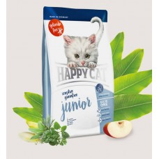 Happy Cat Sensitive Grain Free Tahılsız Yavru Kedi Maması 4 Kg