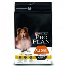 Pro Plan Adult Light Tavuklu Köpek Maması 14 kg